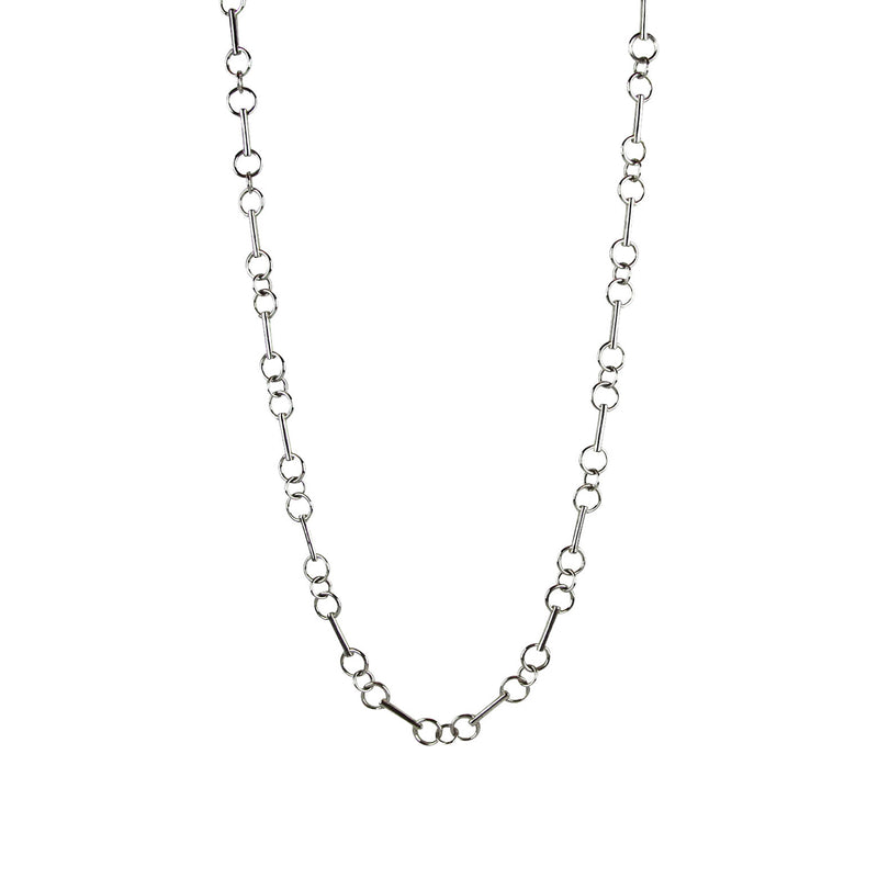 Medium Bit Necklace - Tocci Designs