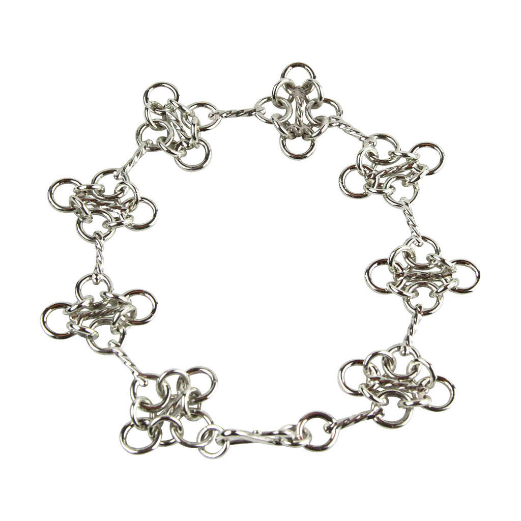 Kissing Bits Bracelet - Tocci Designs