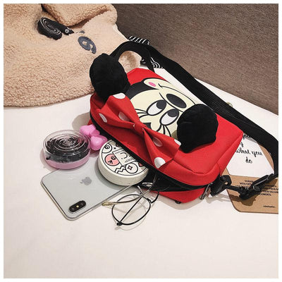 Mickey children's crossbody bag - Crossbody Bag - ustreetstyle