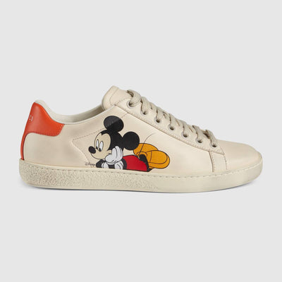 2020 Mickey Mouse Women's Ace Sneaker