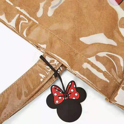 Minnie Mouse Large Capacity Tote Bag