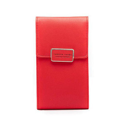 Colorful Phone Bag - Wallets - ustreetstyle