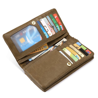 Multi Cards Wallet - Wallets - ustreetstyle