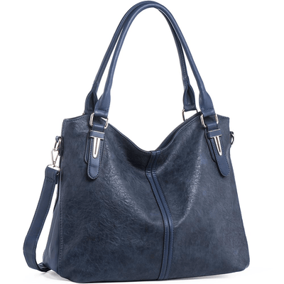 Capacity Shoulder Bag - handbags - ustreetstyle