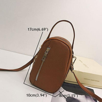 Crossbodybags for Phone - Crossbody Bag - ustreetstyle