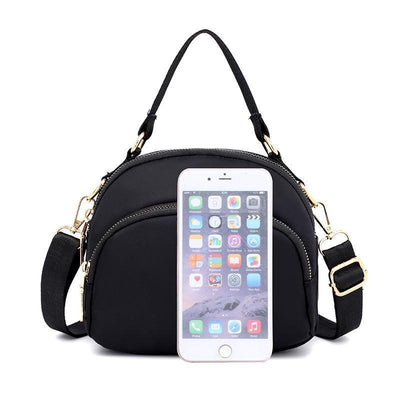 Crossbody Cell Phone Purse - Handbag - ustreetstyle