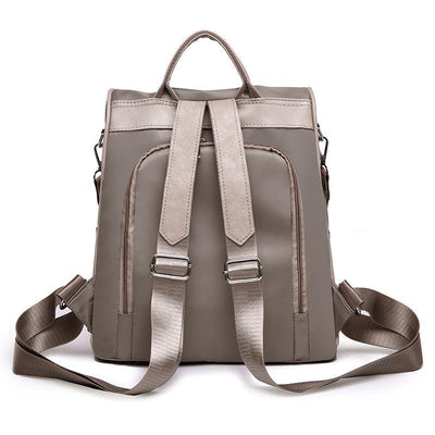 Women Casual Anti-Theft Backpack Shoulder Bag - Backpack - ustreetstyle