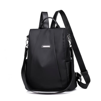 Multi-functional Waterproof Anti-theft Backpack - Backpack - ustreetstyle