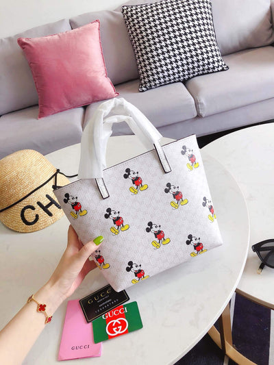Mickey Cute Handbag *Limited Edition -  - ustreetstyle