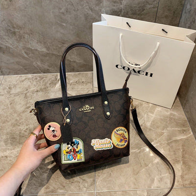Mickey & Minnie Classic Mini Handbag *Limited Edition -  - ustreetstyle