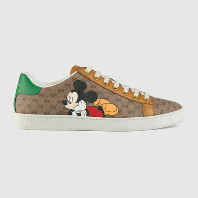 2020 Mickey Mouse New Ace Sneaker