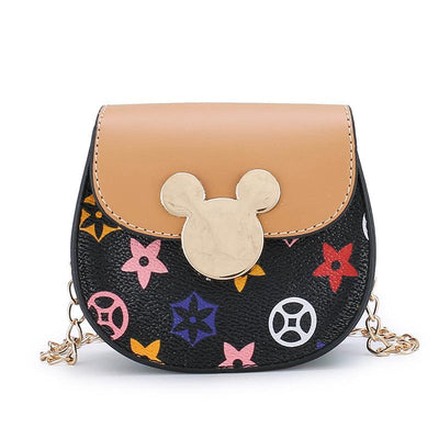 Mickey Mouse Crossbody Bag - 6 Styles