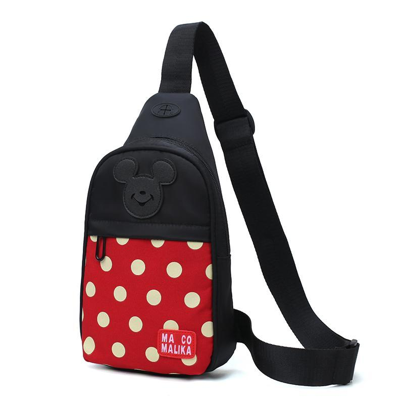 e3d4a7eabdc1 Mickey Mouse Bag & Minnie Mouse Bag - UStreetStyle