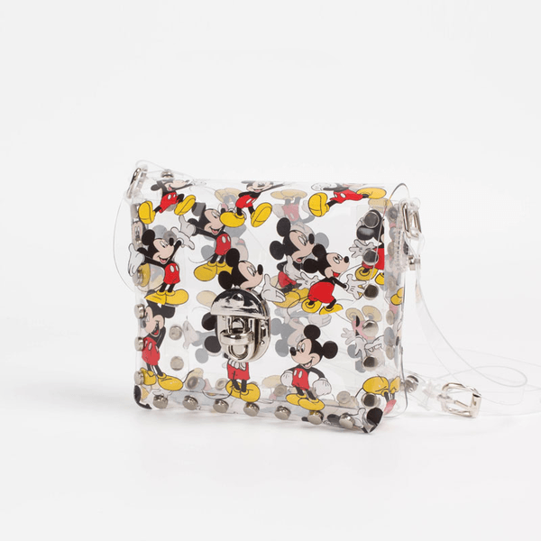 580f0aa159f3 Mickey Mouse Bag & Minnie Mouse Bag - UStreetStyle