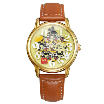 Mickey Fashion Waterproof Watch - watch - ustreetstyle