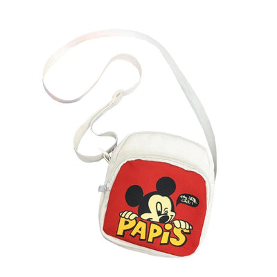 Cute Mickey Style Crossbody Bag - Crossbody Bag - ustreetstyle