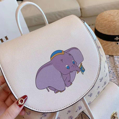 Dumbo Fashion Cute Backpack *Limited Edition -  - ustreetstyle