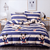 Mickey Kiss Minnie Bedding Set-D