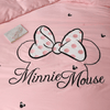 Mickey Kiss Minnie Bedding Set-F