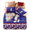 Mickey Kiss Minnie Bedding Set-G