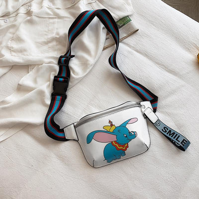 Dumbo Summer Crossbody Bag - Crossbody Bag - ustreetstyle