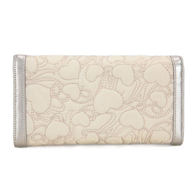 Mickey Mouse Heart-shaped Long Wallet - Wallets - ustreetstyle