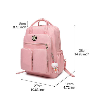 Large Capacity High Quality Anti-theft Ladies Backpacks