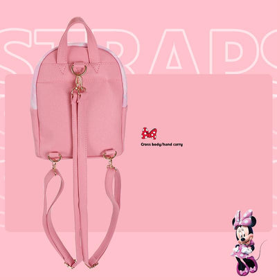 Minnie Parks Mini Backpack - Backpack - ustreetstyle