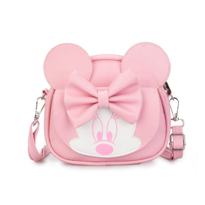 hot minnie style Bow tie bag - Crossbody Bag - ustreetstyle