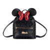 Minnie Mouse Sequined Mini Backpack *New - Backpack - ustreetstyle