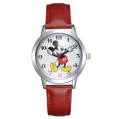 Mickey Mouse Women's Wristwatch - watch - ustreetstyle
