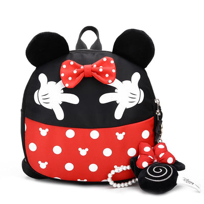 Mickey Minnie Couple Backpack - Backpack - ustreetstyle