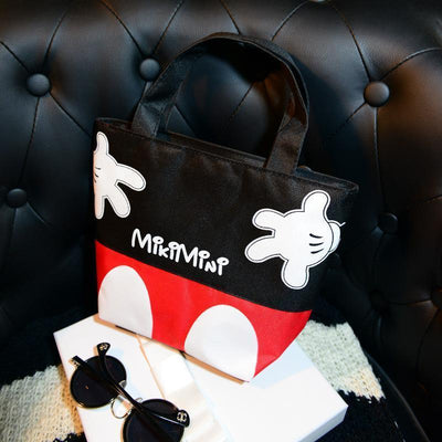 Mickey Cute Bag - Handbag - ustreetstyle
