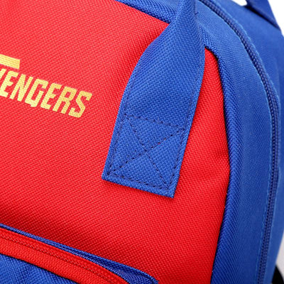 Mickey Minnie & Avengers Bags For Kids - Backpack - ustreetstyle