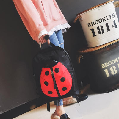 The Newest Beetle Backpack - Backpack - ustreetstyle