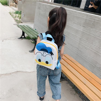 Summer Donald Duck Backpack -  - ustreetstyle