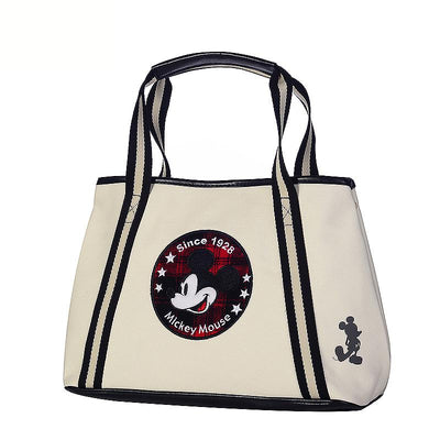 Mickey Fashion Canvas Large Capacity Bag - Handbag - ustreetstyle