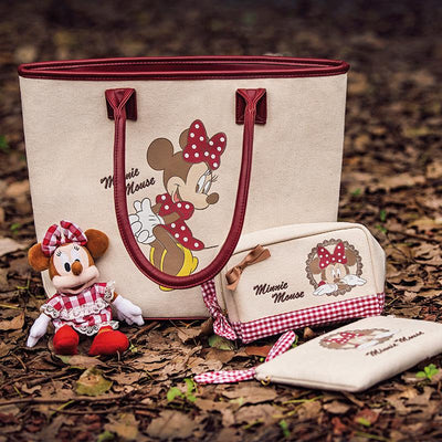 3PCS Minnie Style Cute Bags (New In!) - Handbag - ustreetstyle