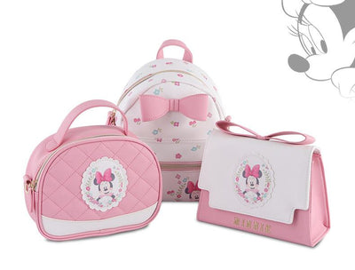 Summer Fashion Minnie Cute Waterproof Backpack  (New In) - Backpack - ustreetstyle