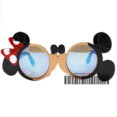 Mickey & Minnie Sunglasses - Accessories - ustreetstyle