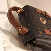 Mickey Mouse New Classic Leather Bag