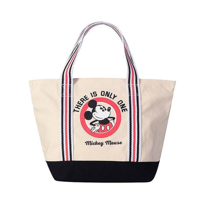 "Mickey & Minnie Mouse ''Only One"" HandBag - Handbag - ustreetstyle"