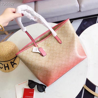 Summer Gradient Colors Leather Shoulder Bag*Limited Edition -  - ustreetstyle
