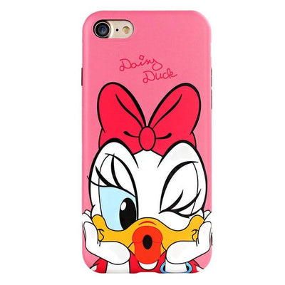 Mickey Minnie Donald Daisy Duck Phone Case For iPhone - Accessories - ustreetstyle