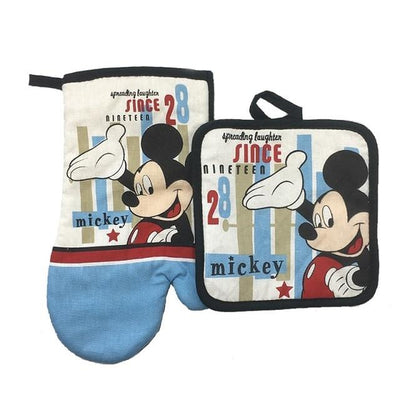 Mickey Mouse Microwave Glove - Accessories - ustreetstyle