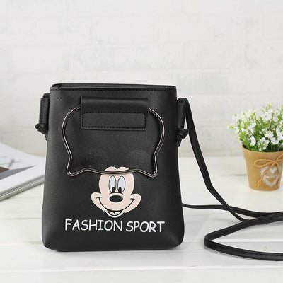 Super Cute Mickey Handbag