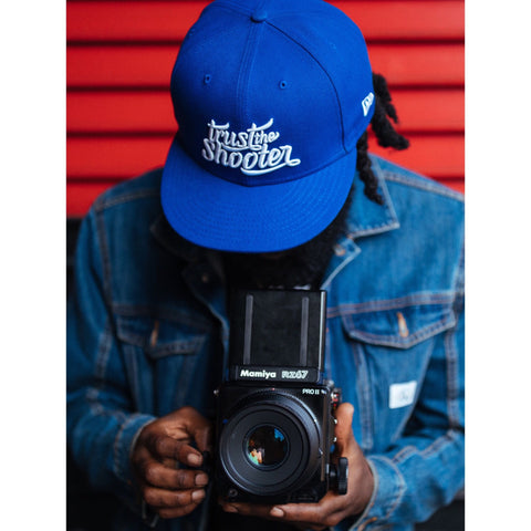 "NEW ERA ""OG"" 59FIFTY CAP (BLUE/WHITE)"