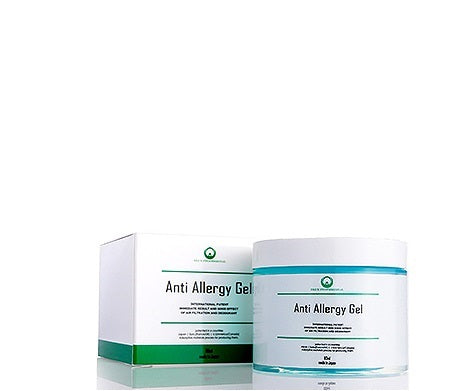 Anti Allergy and Fume System