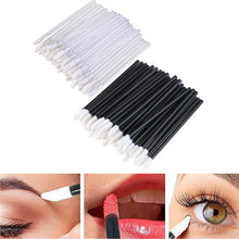Load image into Gallery viewer, Disposable Eyelash Cleansing Brushes (pk of 100)
