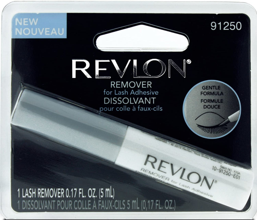 Lash Strip Remover